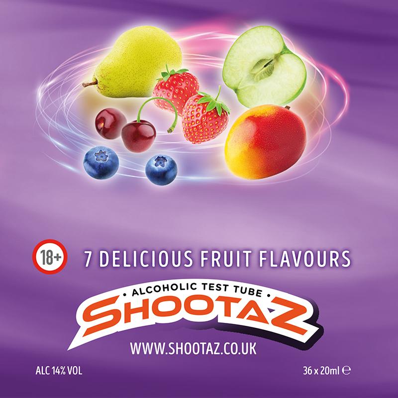 shootaz shot